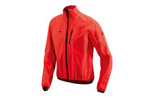 Vaude men's Drop Jacket II rood